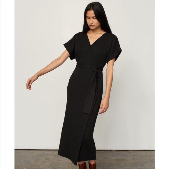 378c40c52d0 💞FINAL DROP💞Mara Hoffman  Joss  Sweater Dress. M 5c28d48c9fe4864d6cb56c84